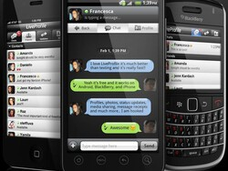 LiveProfile for BlackBerry nears release; Servers upgraded in anticipation
