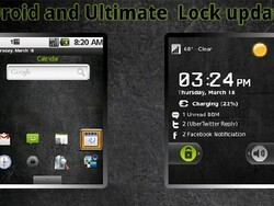 BeDroid and Ultimate Lock Give Away - 100 Copies Up for Grabs