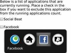 Keep Track of Your Running Applications with BeAlert - 50 Copies to be Won!