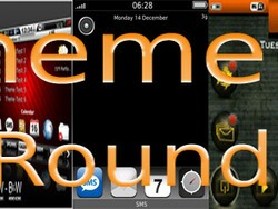 BlackBerry Theme Weekly Roundup for January 4th 2010