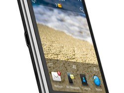 BlackBerry Curve 9380 now available from O2 UK