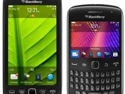 Bell and Virgin Mobile Canada launch BlackBerry Curve 9360, Torch 9860 also arrives on Bell