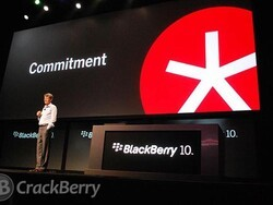 Press Release: BlackBerry 10 Launch Event to be Held January 30th, 2013!!!!!!!!!!