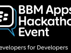 BlackBerry developers taking their skills to NYC for the BBM Hackathon - We're on site all day long