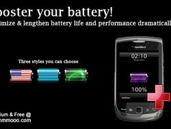 Contest: Win a free copy of Battery Saver Pro by MMMOOO!