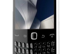 BlackBerry Apollo - The newest member of the Curve family shows us what it's made of