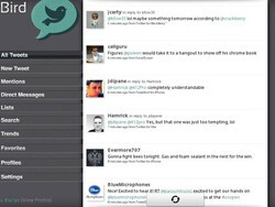BlackBird for BlackBerry PlayBook updated to v1.2
