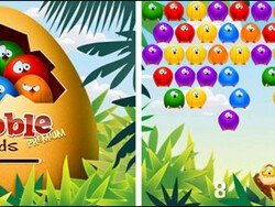 Bubble Birds Premium by Ximad now available for BlackBerry Smartphones
