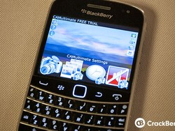 Enter to win a free copy of CAMultimate Camera Tools for your OS 6/7 BlackBerry!