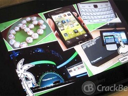 Reminder: Win a BlackBerry 10 Phone, Porsche Design BlackBerry or other awesome Prize in CrackBerry's Birthday Contest!