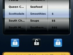 Urbanspoon gets an update - Now compatible with BlackBerry 6