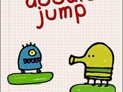 Doodle Jump v4.0 now available for BlackBerry!