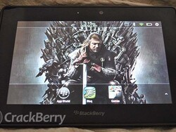 Get caught up on Game of Thrones on your BlackBerry with books, wallpapers, and more!