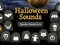 Haunt your house with Halloween Sounds for the BlackBerry PlayBook