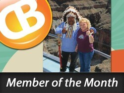 CrackBerry's Member of the Month for June is... Jafobabe!