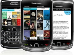 Kobo dropping support for older BlackBerry smartphones