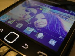 Michelle's most-used BlackBerry apps of 2011
