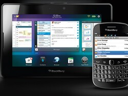 Sprint on board as first carrier to offer BlackBerry Mobile Fusion as a carrier-billed application