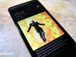 Gameloft releases N.O.V.A. 3 for BlackBerry 10
