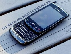 Obsessively checking your BlackBerry? You're not alone