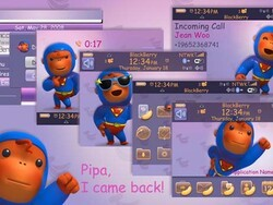 Super Pipa will help you save the day, and look cute while doing it - 20 free copies to give away