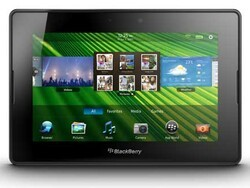 BlackBerry PlayBook first tablet certified for government use in Australia