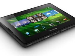 BlackBerry PlayBook sales are exceeding expectations in Australia