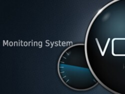 VCMS by i-Mentalist - Vehicle Counters and Monitoring System for the BlackBerry PlayBook