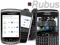 Contest: Win a free copy of Rubus by Pootermobile!