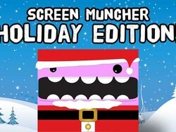 Screen Muncher Holiday Edition - 50 free copies to give away!