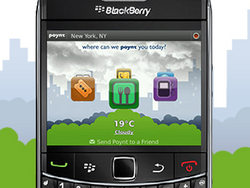 Poynt joins with Missing Children Society of Canada bringing child search alerts to your BlackBerry