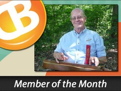 Announcing CrackBerry's Member of the Month for May - Sedalia066!