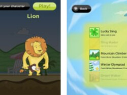 Sling Golf for the BlackBerry PlayBook gets updated bringing new characters, courses and achievements