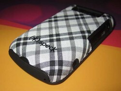 Speck Fitted case for the BlackBerry Bold 9700/80 - Check it out and enter to win!