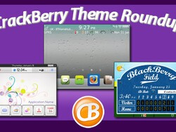 Blackberry theme roundup for March 7, 2011 - Win 1 of 25 copies of OSi6 by BB Design Worx!