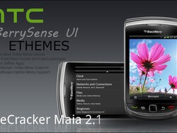 HTC Incredible by EThemes now available for Storm and Torch! 75 free copies up for grabs!