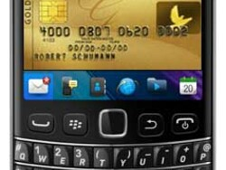Visa Certifies BlackBerry smartphones for use as Visa mobile payment devices