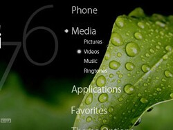 Wakai by Hedone Design - A fresh new theme for your BlackBerry!