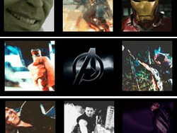 Free Avengers avatars for BlackBerry Messenger now available from BBM Animated