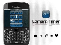 Camera Timer by S4BB Limited helps you get the picture