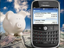 BBVA Compass Mobile Banking for BlackBerry - Banking When and Where You Want It!