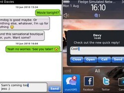 crunchSMS updated to v3.13 bringing BlackBerry 7 optimization and lots more
