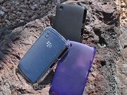 Win a free case for your BlackBerry Curve 8520/30 or 9300/30 from Cygnett and CrackBerry!
