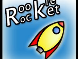 Rookie Rocket for BlackBerry by Fabian Heuwieser now available!