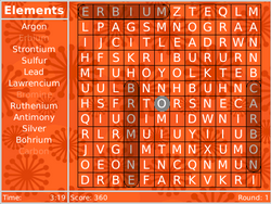 Word Sleuth for BlackBerry by Carbide Software