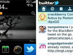 Leaked: Twitter for BlackBerry v1.1.0.13