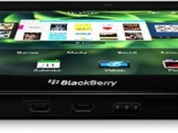 Upcoming RIM webcasts: Develop using the BlackBerry WebWorks SDK for BlackBerry Tablets