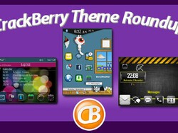 BlackBerry theme roundup for November 8, 2010 - Win 1 of 25 free copies of win7Ultimate!
