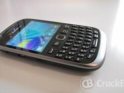 Virgin Mobile Canada releasing the BlackBerry Curve 9320 June 4th