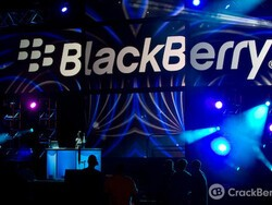 Can't make it to Amsterdam for BlackBerry Jam? Why not attend the BlackBerry Mini Jam London?